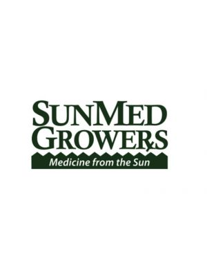 RR Sour Diesel by SunMed Growers - $12