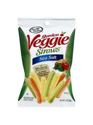 Veggie Straws - $1.25