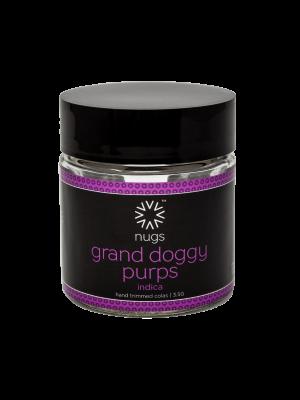 Verano Grand Doggy Purps - $65 1/8