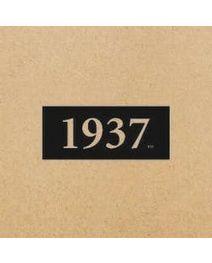 RR Cream Caramel Trim by 1937 7G - $35