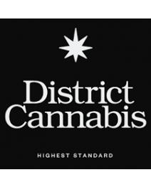 RR Cherry Chem by District Cannabis 14G - $180