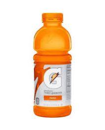 Orange Gatorade - $2.00
