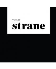 RR Tally Mon Trim by Strane 14G - $68