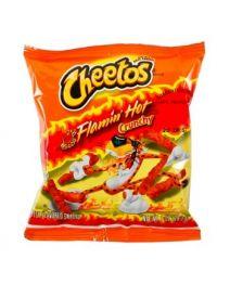 Cheetos Flamin Hot - $1.25